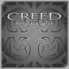 Greatest Hits [Digipak] by Creed (Post-Grunge) (CD, Nov-2004, Wind-Up)