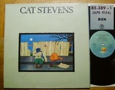 Cat Stevens - Teaser and the Firecat - Spain '71 - Island 85.389-1 FOC + Texte