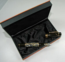 MONTBLANC, ALEXANDRE DUMAS, Limited Edition, Fountain Pen