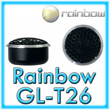 Rainbow gl-t26 germanio line 26mm high-end Tweeter GL-t 26