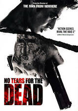 No Tears for the Dead DVD, Brian Tee, Jang Dong-gun, Lee Jung-beom