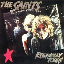 The SAINTS Eternally Australian Punk CD Bonus Track