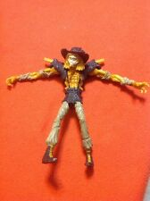 "DC Batman Twister Strike Scarecrow 7"" Action Figure"