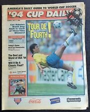WM - World Cup Final USA 1994 - Brazil - Italy 17.07.1994