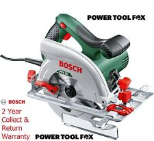 new Bosch PKS55 Hand-held Circular Saw 1200 watt 0603500070 3165140477703 '