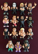 Funko Mystery Mini - WWE Series 2 - Complete Set of 15 w/Target Exclusives - HTF