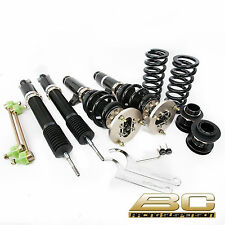 BC Racing Coilover Suspension RA Kit to fit Ford Mustang S197 2005-2014