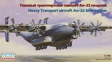 Eastern Express 1/144 An-22 Heavy transport aircraft late version (EE14480)