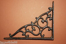 (12) Victorian Style, Shelf Brackets, Corbels,DECORATIVE SHELF,BRACKET B-1
