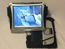 "Panasonic ToughBook MK5 CF-19 10.4"" Intel i5 2520M 2.5Ghz 4GB 320GB Win 7 Touch"