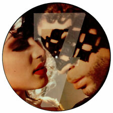 "Prince - 7 - Limited  12"" Picture Disc Un-played Mint Condiiton"