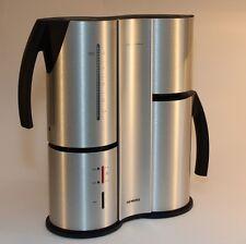 Porsche Design Siemens Kaffeemaschine Mit Thermoskanne! TC91100