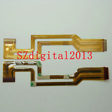 "20PCS/ ""FP-185 "" NEW LCD Flex Cable for SONY DCR- HC33E HC39E HC42E HC43E"