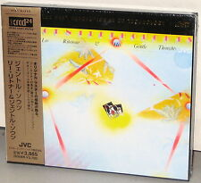 XRCD VICJ 61033: Lee Ritenour & His Gentle Thoughts - OOP 2003 JAPAN SEALED