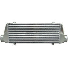 """CXRacing 2.5"""" Inlet & Outlet Universal Turbo Intercooler 23.5""""x7""""x2.5"""""""