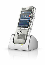 Philips DPM8100 Digital Voice recorder with 2 years warranty...Brand NEW