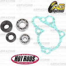 Hot Rods Water Pump Repair Kit For Honda CR 80R 1998 98 Motocross Enduro New
