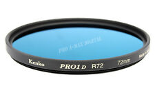 Kenko 67mm Pro1 Pro 1 Digital Infrared R72 Filter 67 mm