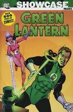 Green Lantern DC Showcase Presents Vol 2  TPB 2007 Gardner Fox Gil Kane Sekowsky