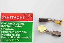 Carbon Brushes Hitachi 999054 12V 14V 18V WH10DL DS18DL G18DL WH18DL DV18DL H21