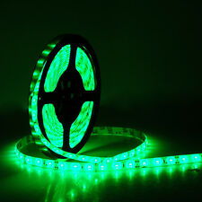 NEW Waterproof 5630 SMD 300 LEDs 5M Ribbon Tape Light Flexible Strip Lamp 12V US