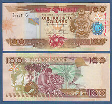 SOLOMON ISLANDS 100 Dollars (2006) UNC  P.30
