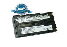 7.4V battery for Sanyo UR-124D, UR-121D, UR-124, Xacti NV-DV35, UR-121, NVP-D6