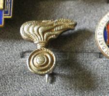 WW2 PNF  DISTINTIVO STORICO CARABINIERI PER ABITO CIVILE CC