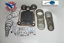 4L60E Rebuild Kit Heavy Duty HEG LS Kit Stage 1 1997-2000