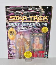 1993 Star Trek Action Figure Chief Security Officer Odo Deep Space Nine NIP