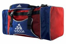 Adidas GB Team Bag Boxing Martial Arts Holdall Taekwondo Karate Gym Bag