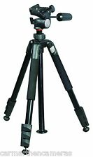 Vanguard Espod Plus 234AP Tripod with 3 way pan and tilt head