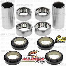 All Balls Swing Arm Bearings & Seals Kit For Kawasaki KX 250 1993 93 Motocross