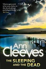 ANN CLEEVES __ LE COUCHAGE ET THE DEAD _ B FORMAT _