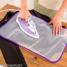 Heat Resistant Ironing Cloth Protective Insulation Pad-hot Home Ironing Mat