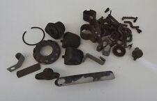 Vintage OEM Hudson Car Parts Thermostat & Cooling System Parts Lot