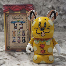 Polka Dot Pluto (Circus) Disney Vinylmation Designer Series 1 - Miss Mindy
