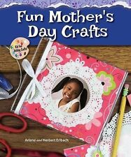 Fun Mother's Day Crafts (Kid Fun Holiday Crafts!)