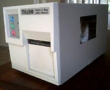 THARO 112 Plus Etikettendrucker Thermaltransfer Barcode Label Printer inkl. TTR