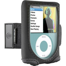 NEW DLO Apple IPod Nano 3rd Gen 3G Action Jacket Armband Case ARM STRAP ARMSTRAP
