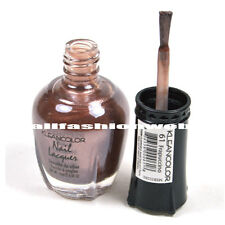 1 Kleancolor Nail Polish Lacquer 61 Frapuccino Manicure