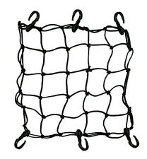 Bike Motorcycle / Cycle / Scooter Cargo Bungee Net For Royal Enfield Bullet...