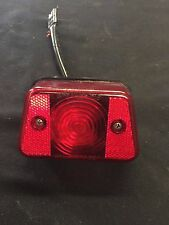 1993 POLARIS SPORTSMAN 4X4 REAR TAIL LAMP TAIL LIGHT BRAKE LAMP 2432034