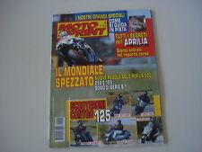 MOTOSPRINT 4/1999 HARLEY DAVIDSON DYNA LOW RIDER 1450/YAMAHA R7/MAJESTY 125/DINK