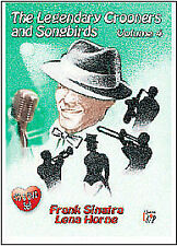 The Legendary Crooners And Songbirds Vol.4 [DVD]  (New)