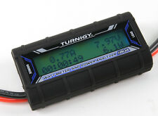 Turnigy 180A Watt Meter and Power Analyzer Measures Watt Amp Volt for RC Battery