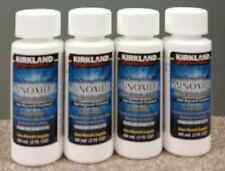 Kirkland Signature 5% Minoxidil Hair ReGrowth 4 Month Supply generic loss liquid
