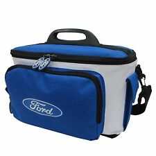 FORD DRINK ICE COOLER CARRY BAG WITH TRAY/TABLE Great Fathers Day Birthday Gift