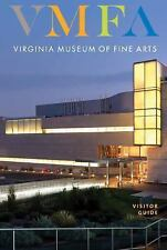 Virginia Museum of Fine Arts : Visitor Guide by Virginia Museum of Fine Arts...