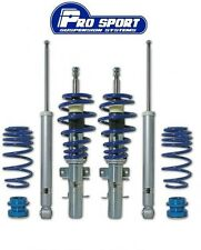 Prosport Coilover Ford Fiesta Mk7 1.6TDCi 2008 on Lowering Suspension Kit
